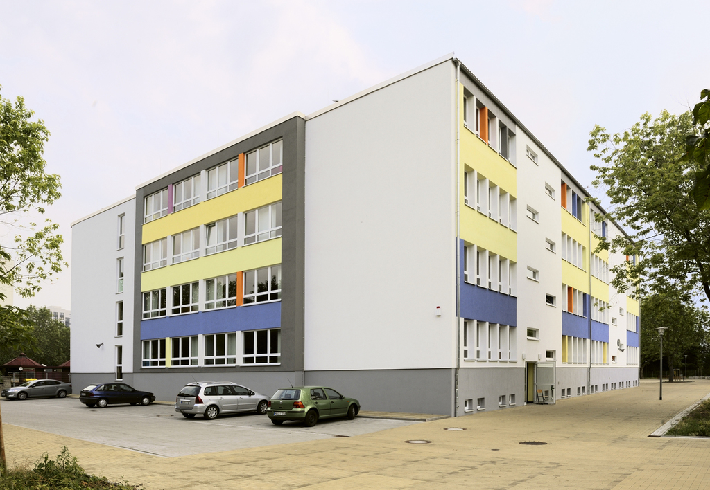 Regine Hildebrandt Gesamtschule